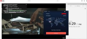 Windows10 StrongVPN IKEv2 New Orleans - USA 中国VPN 翻墙 科学上网 测速-20200525