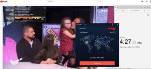 Windows10 StrongVPN IKEv2 USA-Las Vegas 中国VPN 翻墙 科学上网 youtube测速-20200523