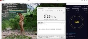 Windows10 SurfsharkVPN OpenVPN Gui Turkey 服务器 中国VPN 翻墙 科学上网 测试 - 20201029