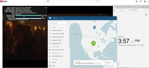 window10 NordVPN United States 4419 服务器 中国VPN翻墙 科学上网-2-20190912
