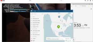 window10 NordVPN United States 4419 服务器 中国VPN翻墙 科学上网-20190912