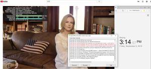 windows ivacy vpn cato2-ovpn-udp 服务器 中国vpn翻墙 科学上网 YouTube速度测试-20190906