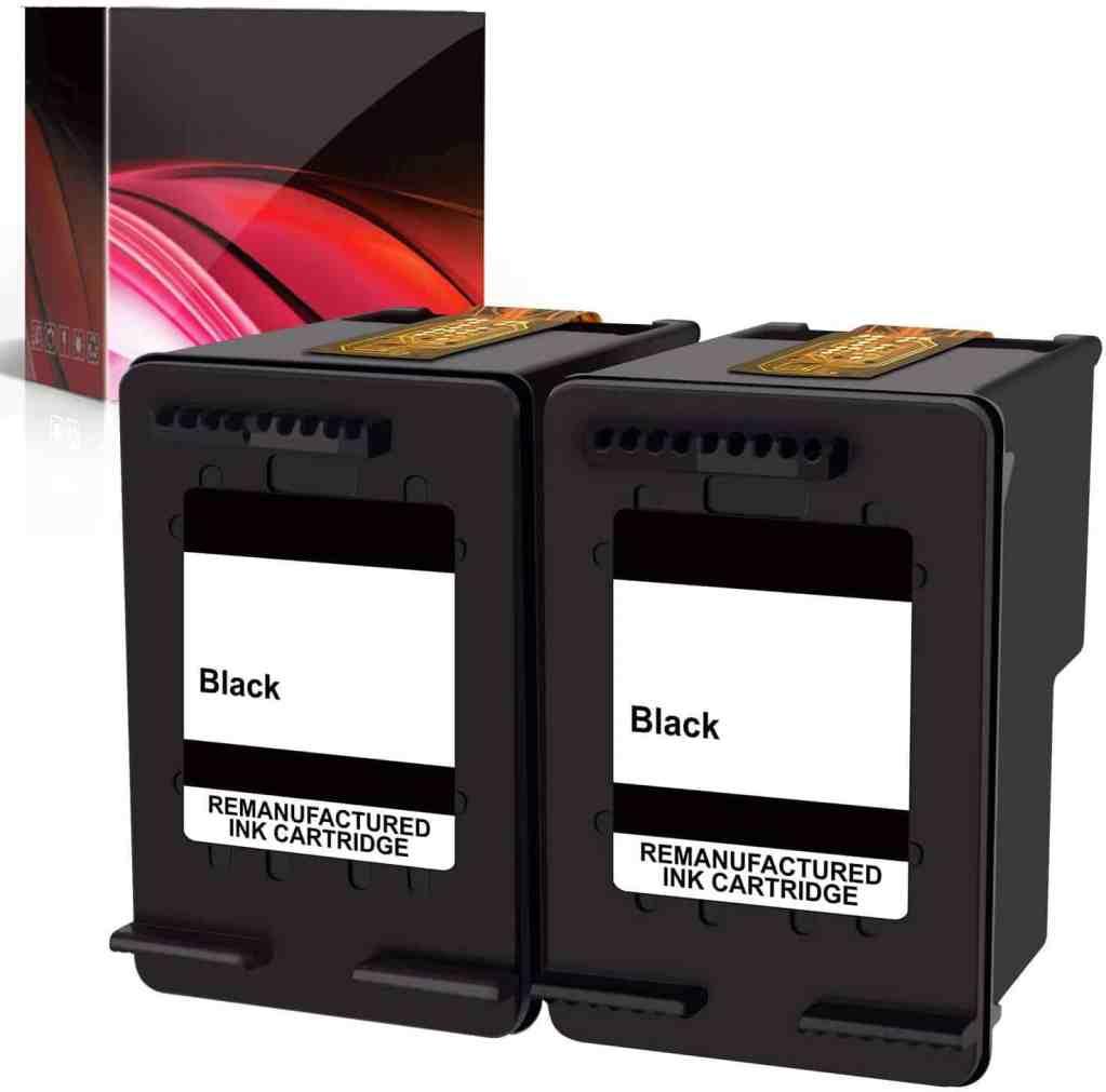 ValueToner Remanufactured Ink Cartridge