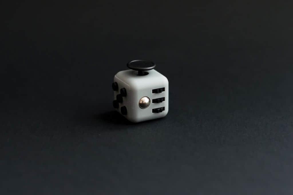Best Fidget Cubes