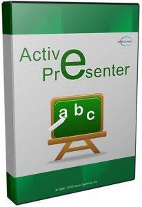 ActivePresenter Pro Crack