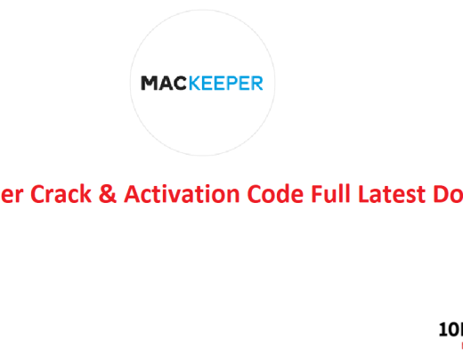 MacKeeper Crack & Activation Code Full Latest Download