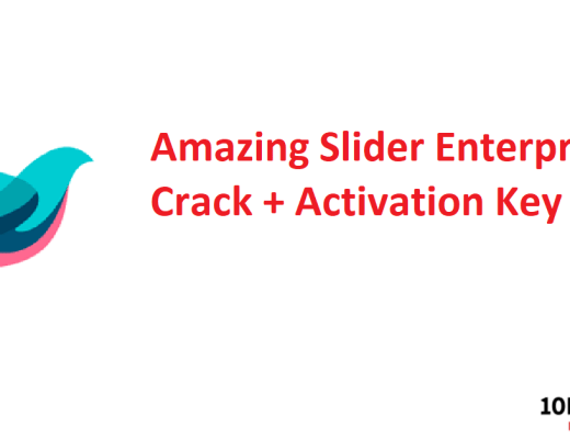 Amazing Slider Enterprise Crack + Activation Key Latest