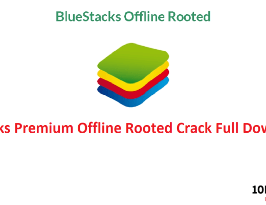 BlueStacks Premium Offline Rooted Crack Full Download