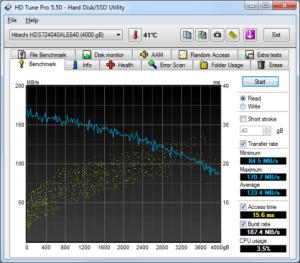 HD Tune Pro Torrent