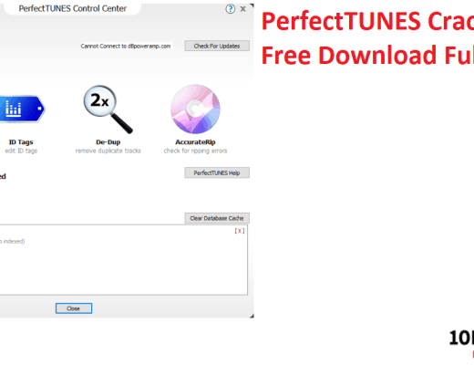 PerfectTUNES Crack With Free Download Full