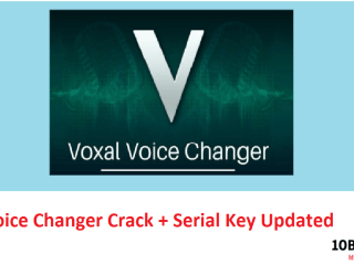 Voxal Voice Changer Crack + Serial Key Updated version