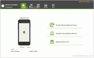 iMyFone TunesMate Key