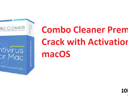 Combo Cleaner Premium Crack with Activation Key macOS