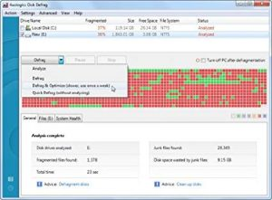 Auslogics Disk Defrag Download