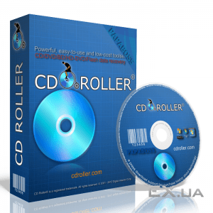 CDRoller Crack