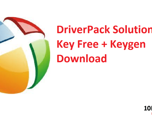 DriverPack Solution Crack Key Free + Keygen Download