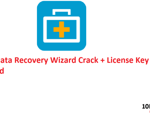 EaseUS Data Recovery Wizard Crack + License Key Download