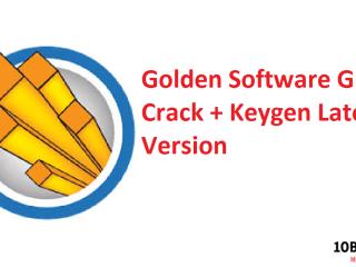 Golden Software Grapher Crack + Keygen Latest Version