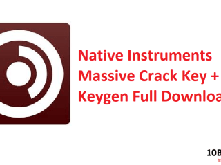 Native Instruments Massive Crack Key + Keygen Full Download