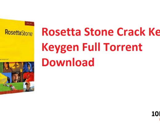 Rosetta Stone Crack Key + Keygen Full Torrent Download