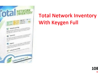 Total Network Inventory Crack With Keygen Full