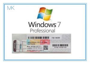 Windows 7 Crack