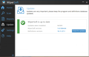 Wipersoft Keygen