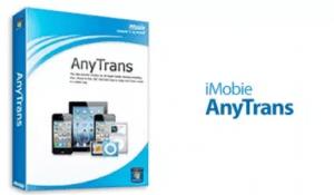 iMobie AnyTrans Crack