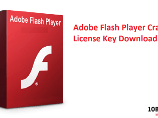 Adobe Flash Player Crack + License Key Download