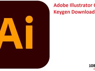 Adobe Illustrator Crack + Keygen Download Full