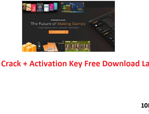 BuildBox Crack + Activation Key Free Download Latest