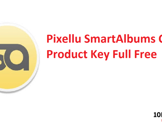 Pixellu SmartAlbums Crack Product Key Full Free