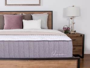brooklyn bloom hybrid Mattress reviews