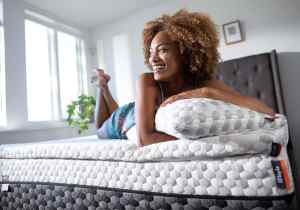 Layla Mattress Review: 3 Benefits of Copper 1
