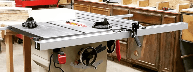 Best Hybrid Table Saw Under 600