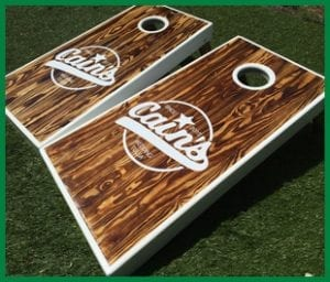 Best Wood For Cornhole Boards