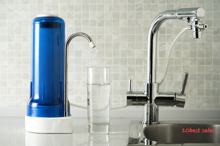The 10 Best Countertop Water Filter Buying Guide 2020-10bestsales