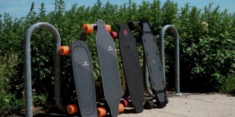 The 10 Best Skateboards Buying Guide 2020-10bestsales