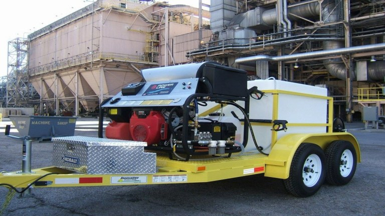 Best Commercial Pressure Washers In 2021-10bestsales