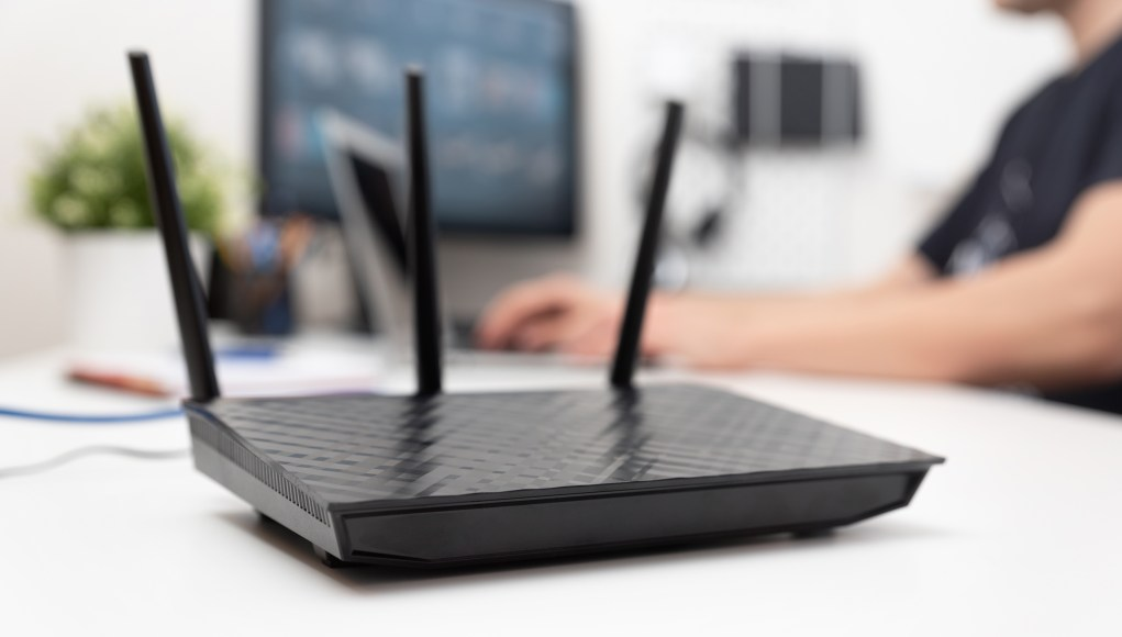 Best wifi router for home use
