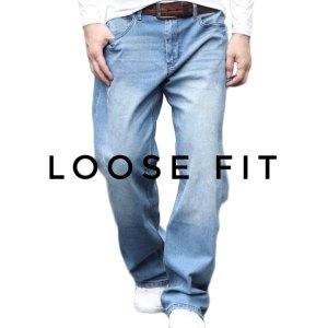 best loose fit jeans