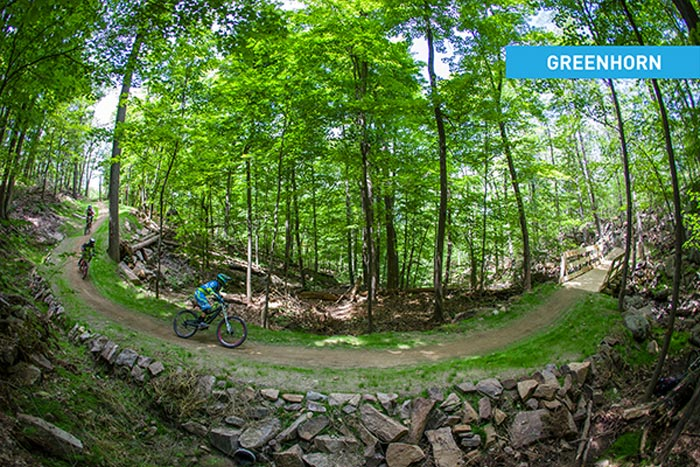 7 Best Mountain Biking Trails At Mountain Creek Bike Park