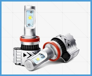 best led headlights convertion bulbs aug 2018 buyer s guide