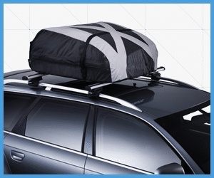 Best Soft Car Top Carriers Dec 2018 Buyer S Guide