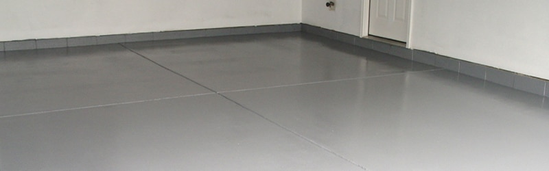 flooring home cement pin garage painting epoxy paint for best ideas blue floor color