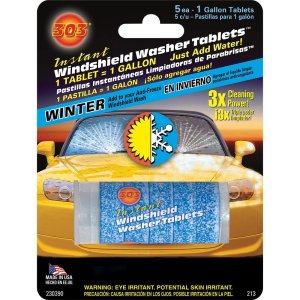 303 (230371) Instant Windshield Washer review