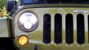 Best Jeep Wrangler LED Headlights review