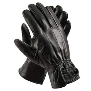 Best Winter Driving Gloves You Should Not Miss Oct Buyers - Alfa romeo driving gloves