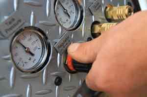 Best Air Compressor for Home Garage Cubic Feet per Minute