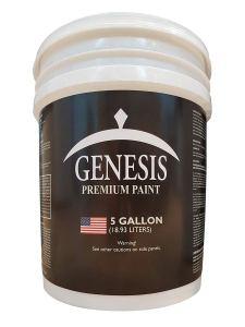 Genesis Premium Paint Latex review